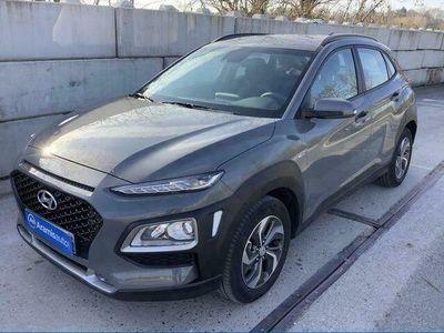 occasion Hyundai Kona Intuitive 1.6 GDi Hybrid 141