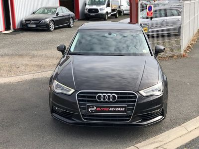 occasion Audi A3 Berline 2.0 Tdi 150ch Fap Ambition Luxe S Tronic 6
