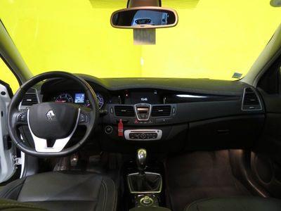 occasion Renault Laguna III Laguna EstateEstate 2.0 Dci 175ch Energy Initiale