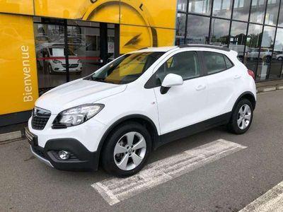 occasion Opel Mokka 1.4 turbo 140ch edition start