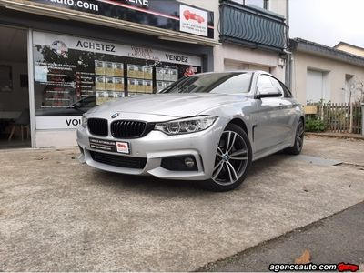 occasion BMW 435 Serie 4 ()XDrive Da 313 ch M Sport