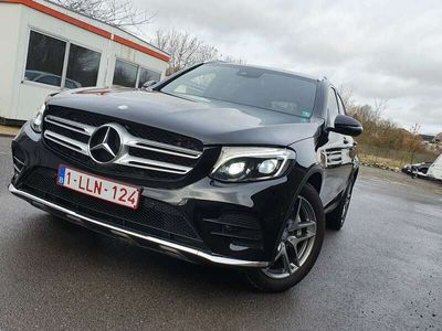 occasion Mercedes GLC220 d 4-Matic * AMG EDITION * FULL OPTIONS