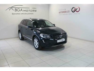 occasion Volvo XC60 D4 190 ch Xénium Geartronic A