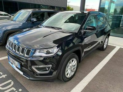 occasion Jeep Compass 1.3 GSE T4 150ch Limited 4x2 BVR6 - VIVA2674854