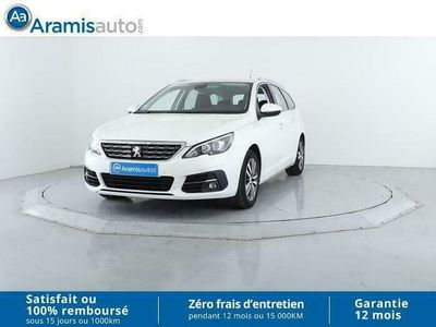 occasion Peugeot 308 SW Phase 2 Allure 1.5 BlueHDi 130 BVM6