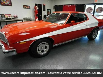 occasion Ford V8 Torino Starsky and hutch 1976prix tout compris