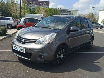 occasion Nissan Note Connect Edition - 1.5 dCi 90