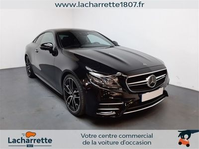 occasion Mercedes E53 AMG CLASSEEQBOOST TCT 9G SPEEDSHIFT AMG 4-MATIC+
