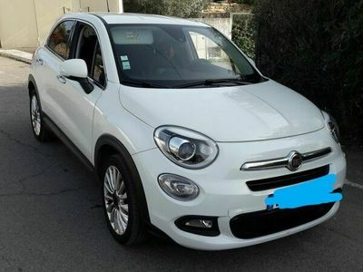 occasion Fiat 500X 1.4 MultiAir 140 ch DCT Lounge