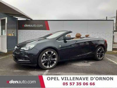 occasion Opel Cascada 2.0 CDTI 165 ch Start/Stop Cosmo Pack
