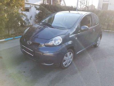 occasion Toyota Aygo 1.4 D Confort