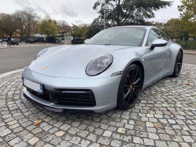 occasion Porsche 911 3.0 450ch S PDK