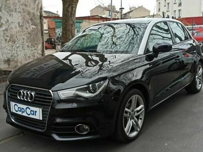 occasion Audi A1 AMBITION LUXE - 1.6 TDI 90