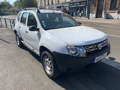 occasion Dacia Duster 1.5 Dci 110ch Ambiance 4x2 Euro6