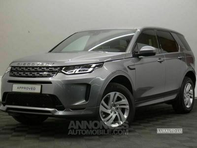 occasion Land Rover Discovery Sport D150 R-Dynamic S
