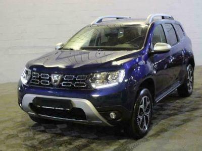 occasion Dacia Duster DusterTCe 150 FAP 4x2 Prestige