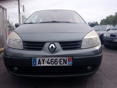 occasion Renault Scénic 1.6 16V