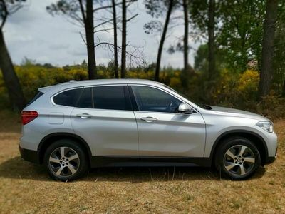 occasion BMW X1 sDrive 18d 150 ch Business Design