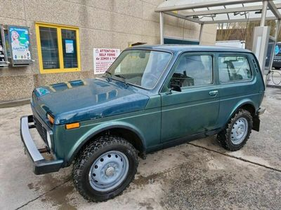 occasion Lada niva 4x4 - SUV, GPL 39000kms garantie 3 mois