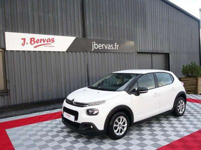 occasion Citroën C3 BLUEHDI 75 S&S FEEL BUSINESS R