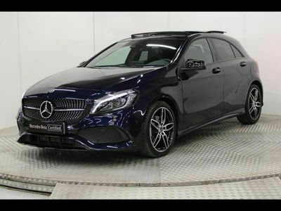 occasion Mercedes A200 ClasseFascination 7G-DCT