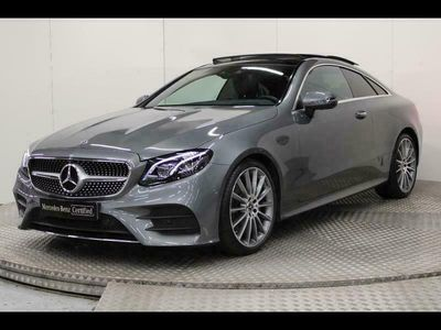 occasion Mercedes 200 Classe E coupe184ch Fascination 9G-Tronic