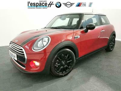 occasion Mini Cooper 136ch Pack Chili