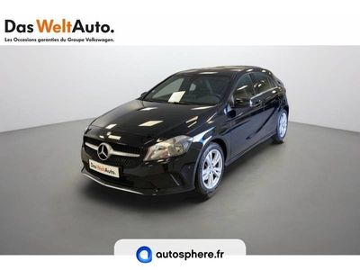 occasion Mercedes A200 CLASSEd 7G-DCT Sensation
