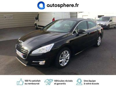 occasion Peugeot 508 1.6 HDI115 FAP Style