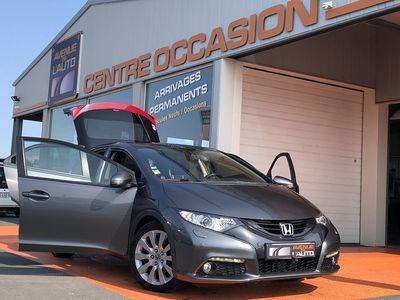 occasion Honda Civic Civic2.2 150ch I Dtec Exclusive