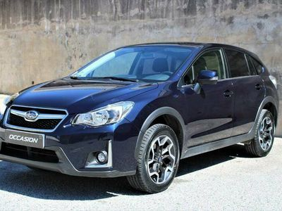 occasion Subaru XV Boxer 2.0D Premium