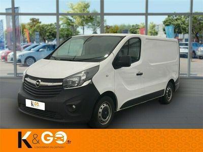 occasion Opel Vivaro FGN F2700 L1H1 1.6 CDTI 95 CH - VIVA2775697