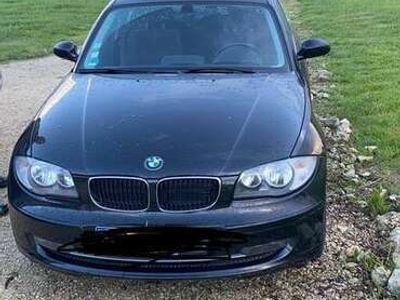 occasion BMW 118 SERIE 1 E87 LCI (03/2007-09/2011) 143 ch Excelli