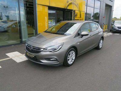 occasion Opel Astra 1.6 cdti 110ch start