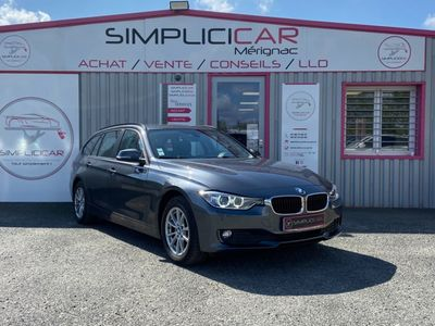 occasion BMW 320 SERIE 3 TOURING F31 d XDrive 184