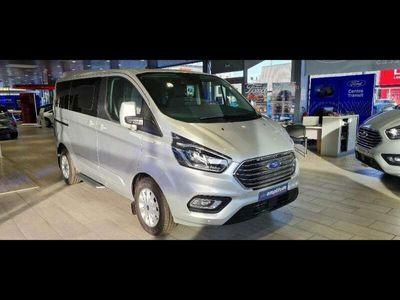occasion Ford Custom Tourneo320 L1H1 1.0 EcoBoost 120ch pHEV Titanium