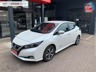 occasion Nissan Leaf 150ch 40kWh N-Connecta 2018