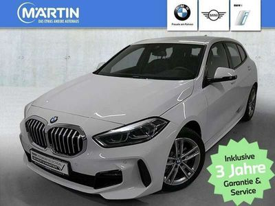 occasion BMW 118 i M Sport *LED*WLAN*Komfortzg.*Tempomat*Shz*