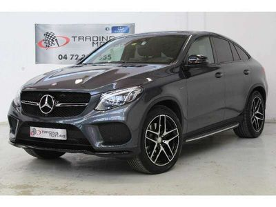 occasion Mercedes 450 Classe GLE Coupé 4MATIC AMG A