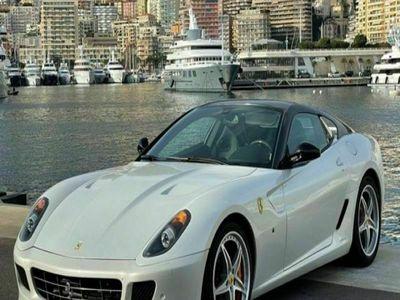 occasion Ferrari 599 GTB HGTE 25.000 kms