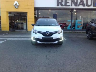 occasion Renault Captur dci 90 e6c intens