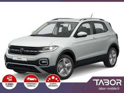 occasion VW T-Cross - 1.0 TSI 110 DSG Style LED