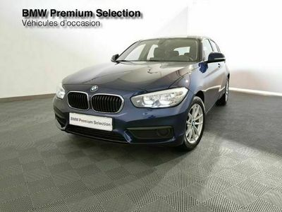 occasion BMW 116 Serie 1 i 109ch Premiere START Edition 5p