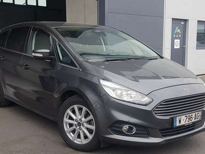 occasion Ford S-MAX 2.0 TDCi 150 S
