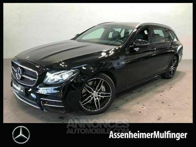 occasion Mercedes E53 AMG 4matic+