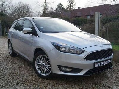 occasion Ford Focus SW 1.0 ECOBOOST 125CH STOP&START