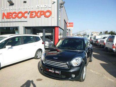 occasion Mini Cooper Countryman Cooper Countryman COUNTRYMAN R60 122 ch