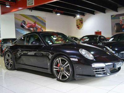 occasion Porsche 911 Targa 4S 997