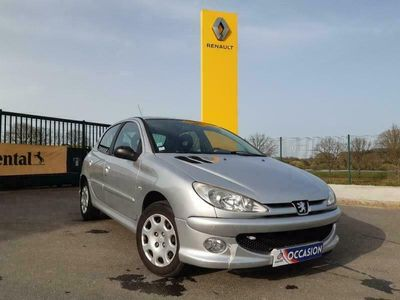 occasion Peugeot 206 1.4 HDi Trendy 5p
