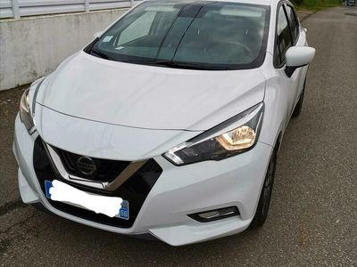 occasion Nissan Micra N-Connecta IG-T 90